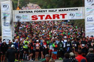 Knysna Oyster Festival - Big 5